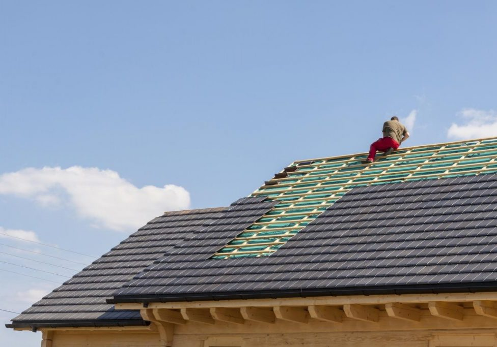 affordable roofing insurance claim service